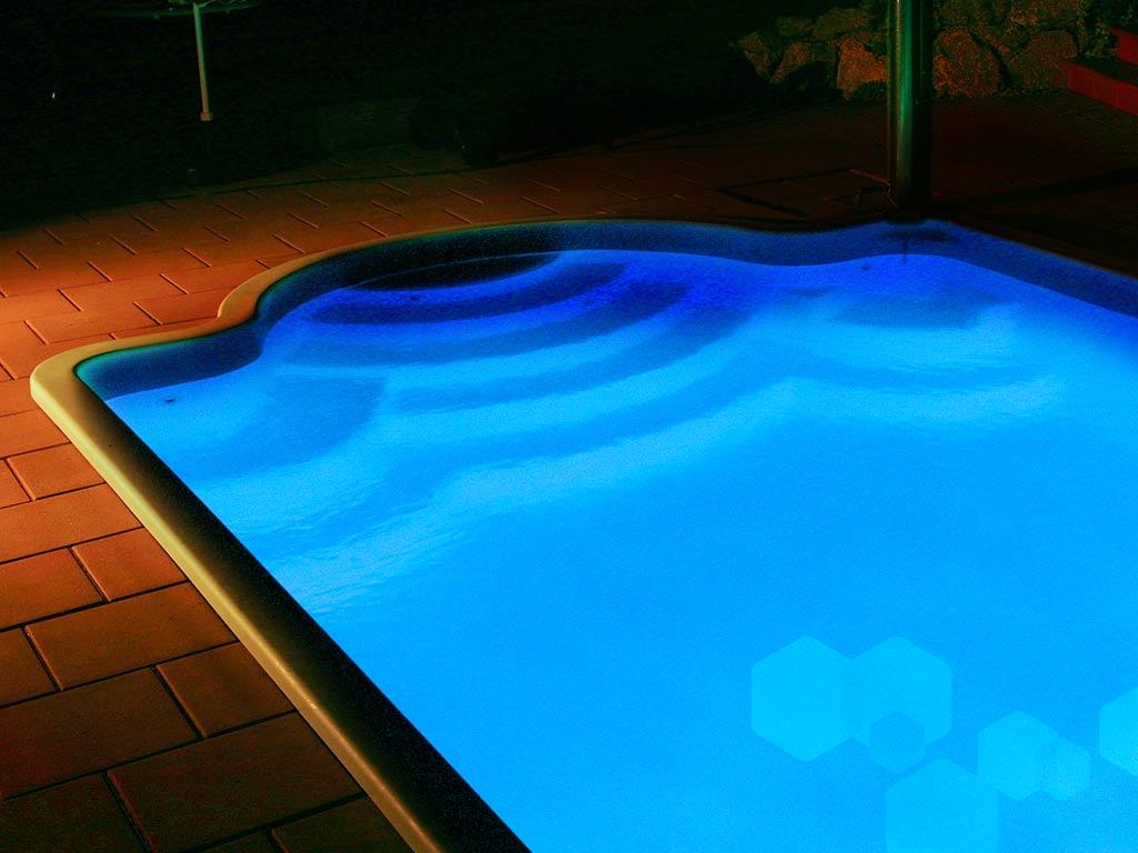 Pool Granada