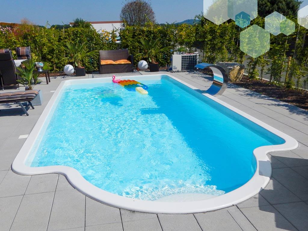 Pool Sun