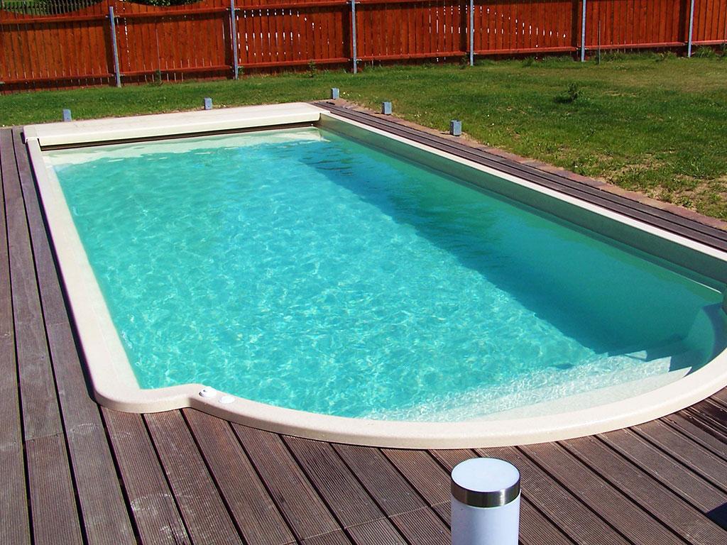 Pool Titan R