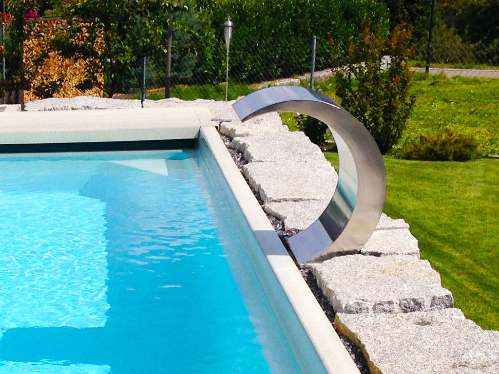 Pool Wellness 850 R