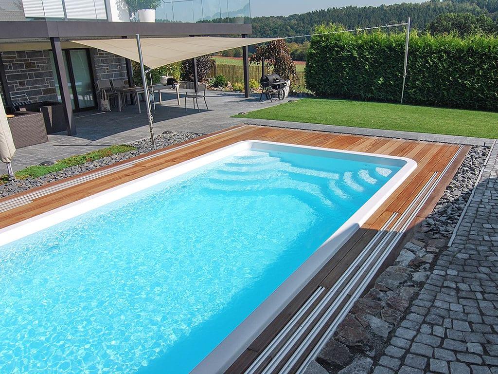Pool Fun 30