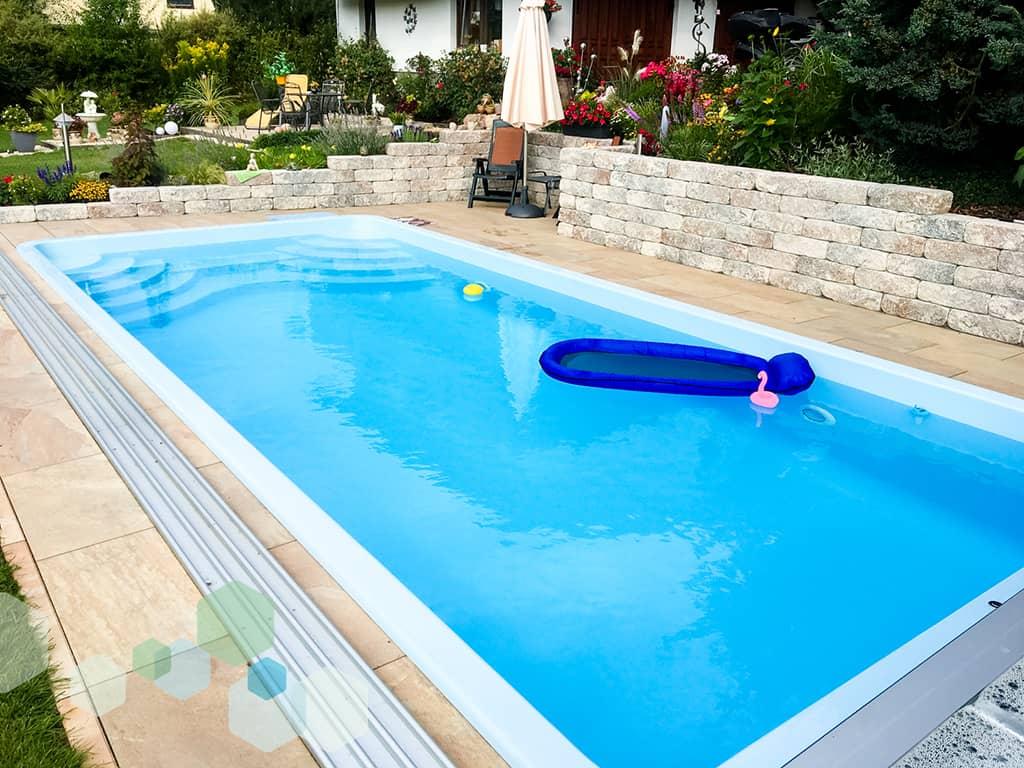 Pool Fun 40